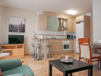 Apartamento SEASHELL BALCONY